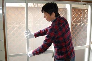 空き家管理は、自分で出来る?のイメージ